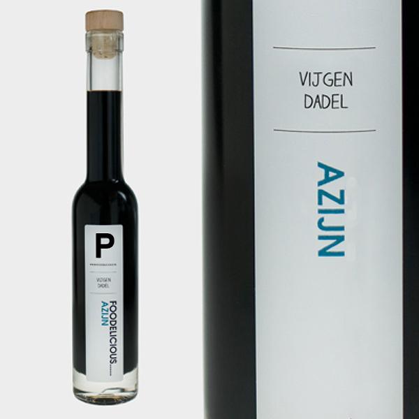 Phils Vijgen-Dadel Azijn