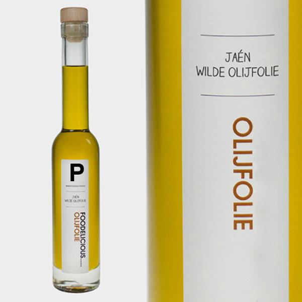 phils jaen olijfolie