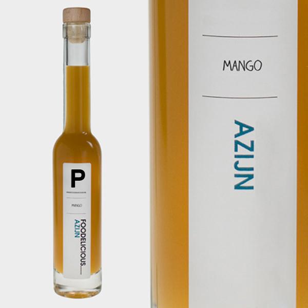 Phils Mango Azijn