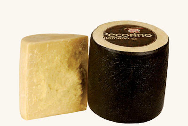italiaanse zachte kaas